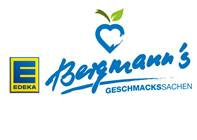 Edeka Bergmann_logo